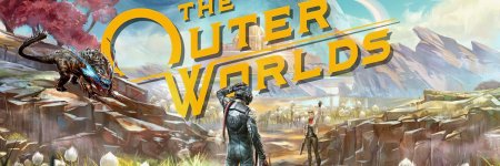 Comprerai The Outer Worlds?