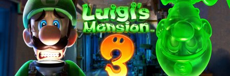 Comprerai Luigi's Mansion 3?