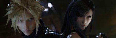 Comprerai Final Fantasy VII Remake?